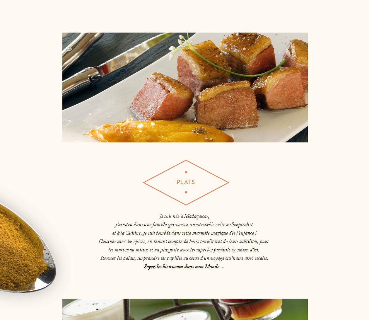 Site premium - Pascal Gaveaux